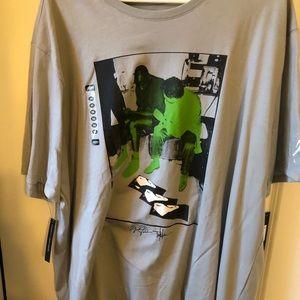 Jordan Retro T-shirt